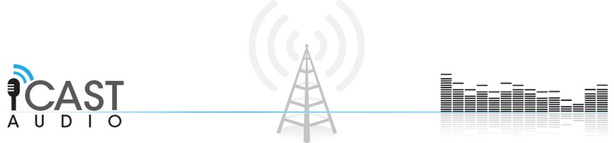 iCastAudio